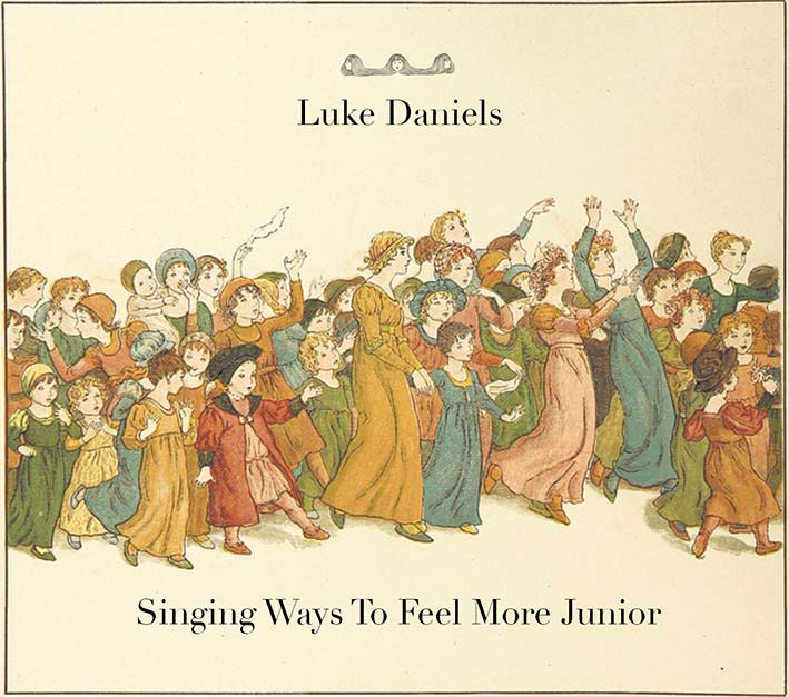 Singing Ways to Feel More Junior